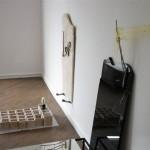 1g - Love, 2012, installation view, detail